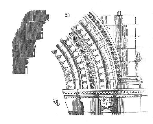 Sculptures des xie xiiie si cle collections du mus e de for Dictionnaire architecture et construction